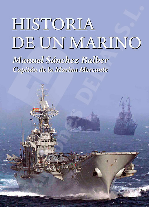 historias de un marino